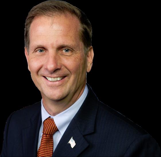 U S Congressman Chris Stewart